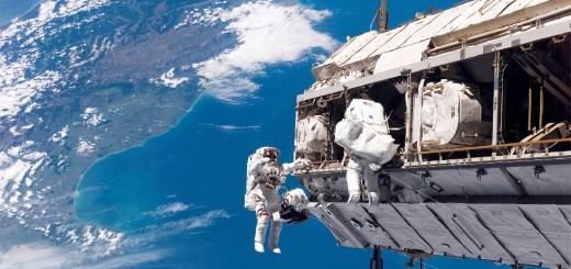 Lavorare alla Nasa come astronauta volontario