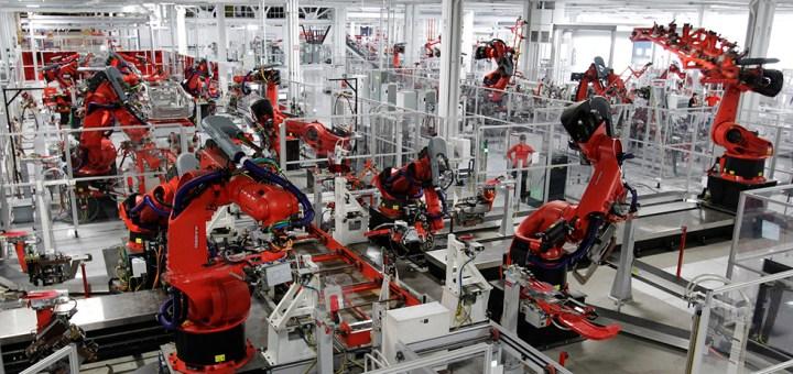 macchine automatizzate