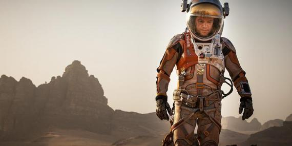 Viaggi su Marte, gli astronauti esposti ai raggi cosmici a rischio di demenza e problemi cognitivi