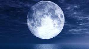 Super Luna, la più luminosa degli ultimi 68 anni