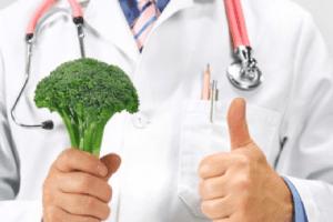 I broccoli fanno bene alle arterie e tolgono il colesterolo