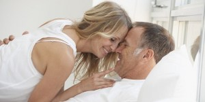 Attività sessuale dopo i 50 anni fa bene al cervello