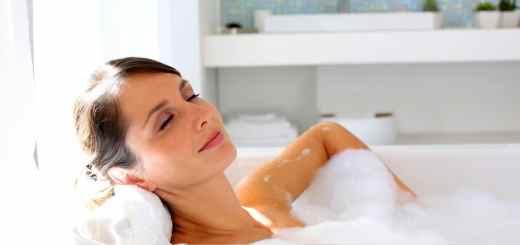 Bagno caldo un tuffo nella salute