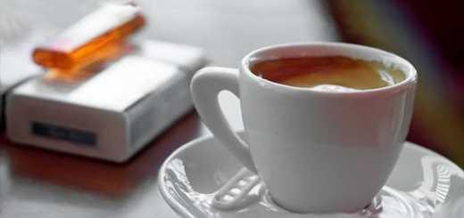 Binomio caffè e sigarette, una questione genetica