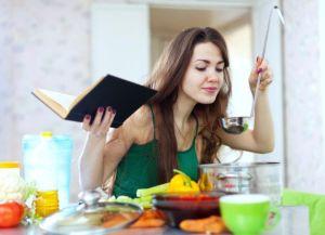 Cottura dei cibi, le indicazioni nei libri di ricette spesso sono sbagliate