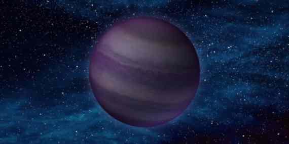 Nana bruna, la piccola stella più pura scoperta nella nostra galassia