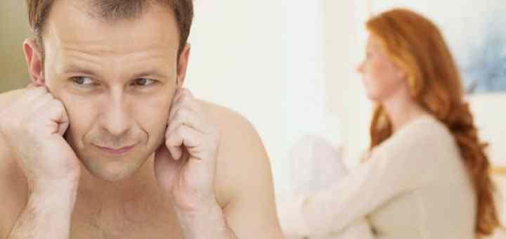 Cause infertilità maschile