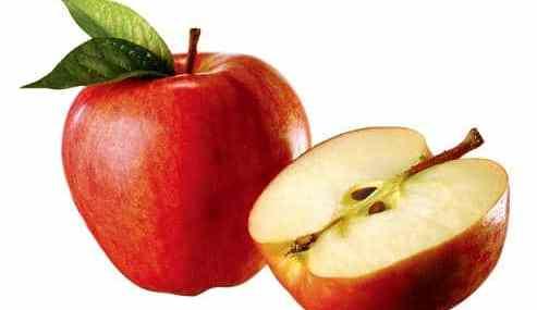 Mele e antiossidanti