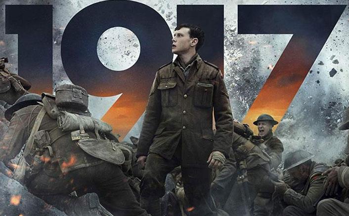 1917 Box Office (Worldwide): Sam Mendes' Oscar Winning Film Crosses The  $200 Million Mark