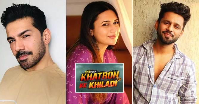 Khatron Ke Khiladi 11: Divyanka Tripathi, Rahul Vaidya To Abhinav Shukla -  List Of Probable Contestants Out!