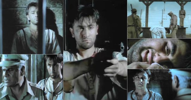 Ranbir Kapoor's 2004 Short Film 'Karma' Is A Deadly Teaser To His 2022 ...
