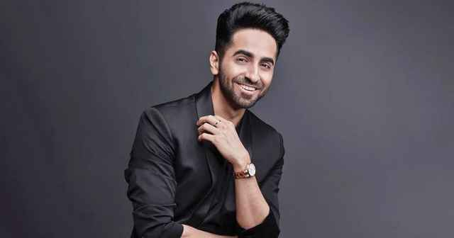 Ayushmann Khurrana Is Doing His Best To Help Budding Artistes Find  Limelight, Here's How