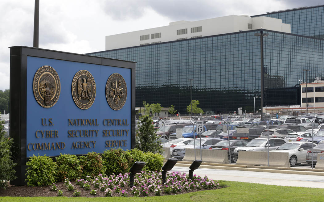NSA Administration building_185281