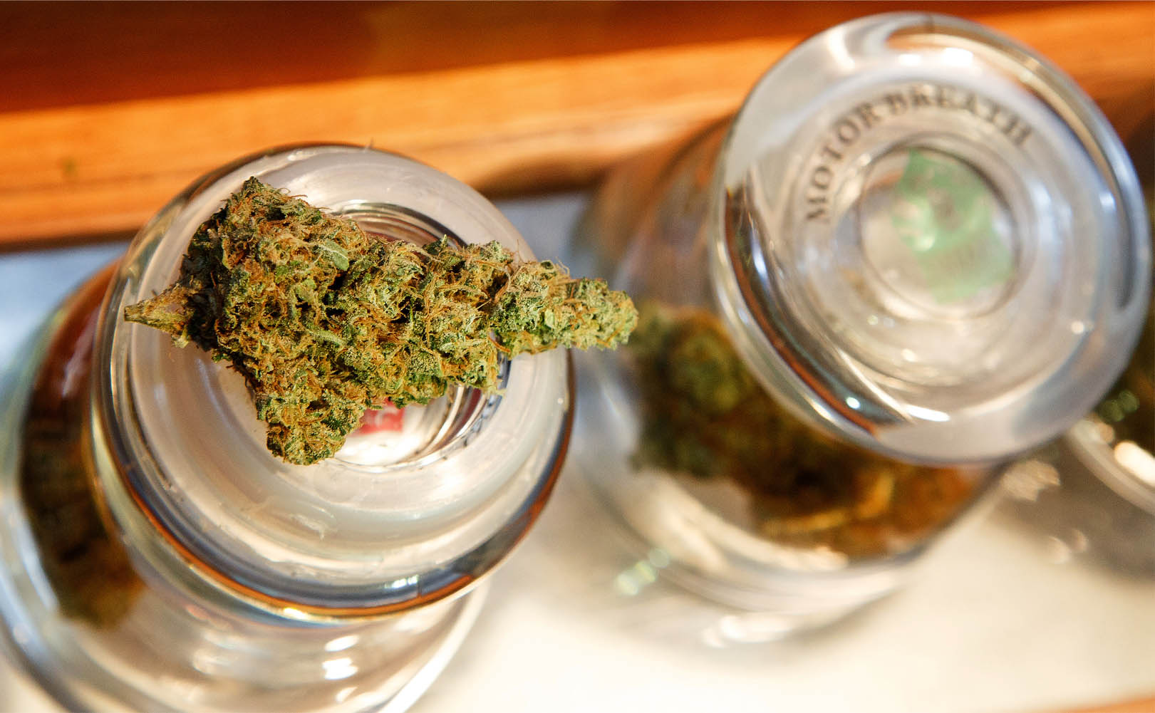 Oregon Pot Stores - Marijuana_210345