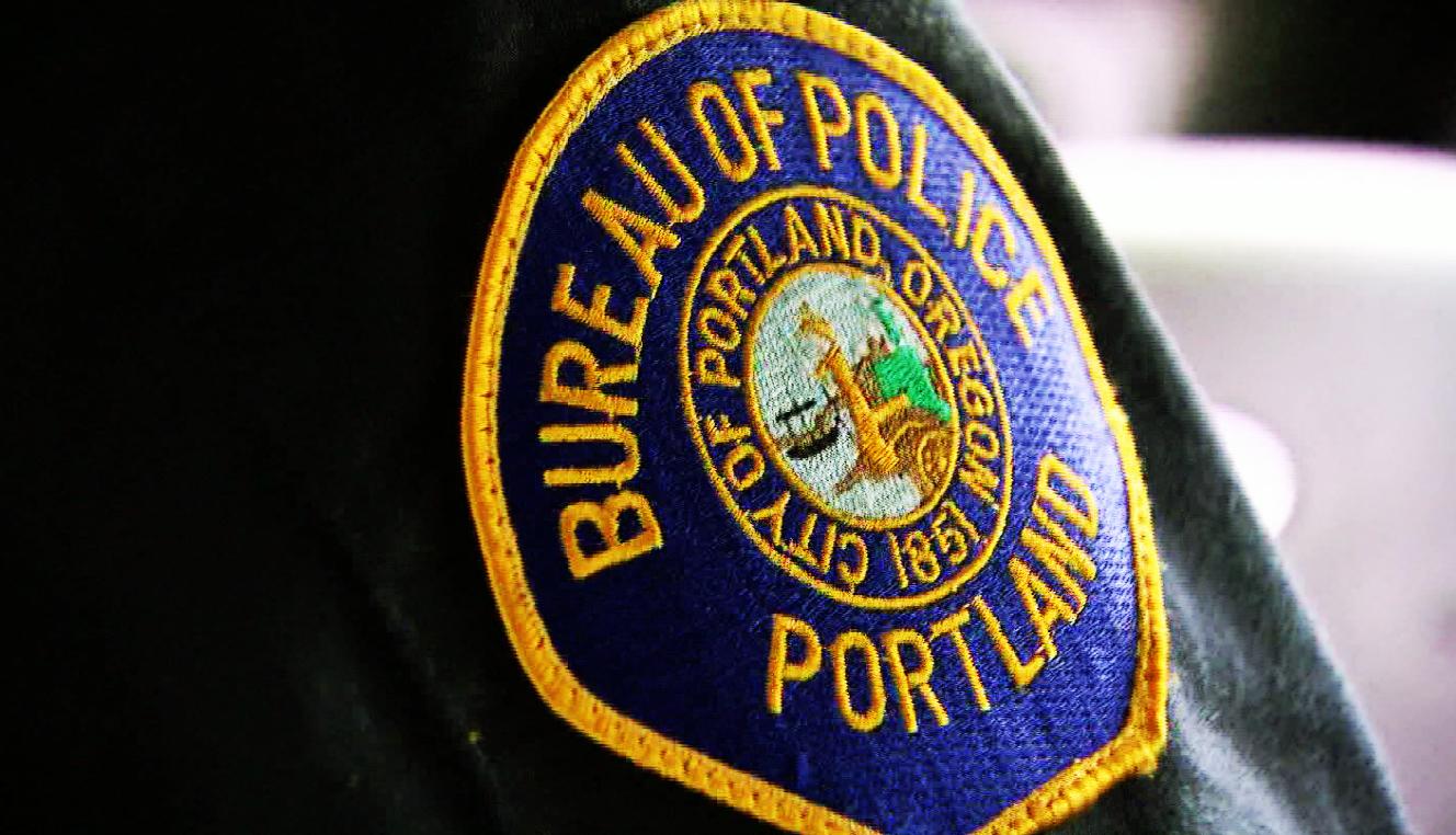 Portland Police Bureau seal_250295
