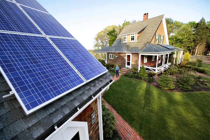 Solar Power Massachusetts_349338