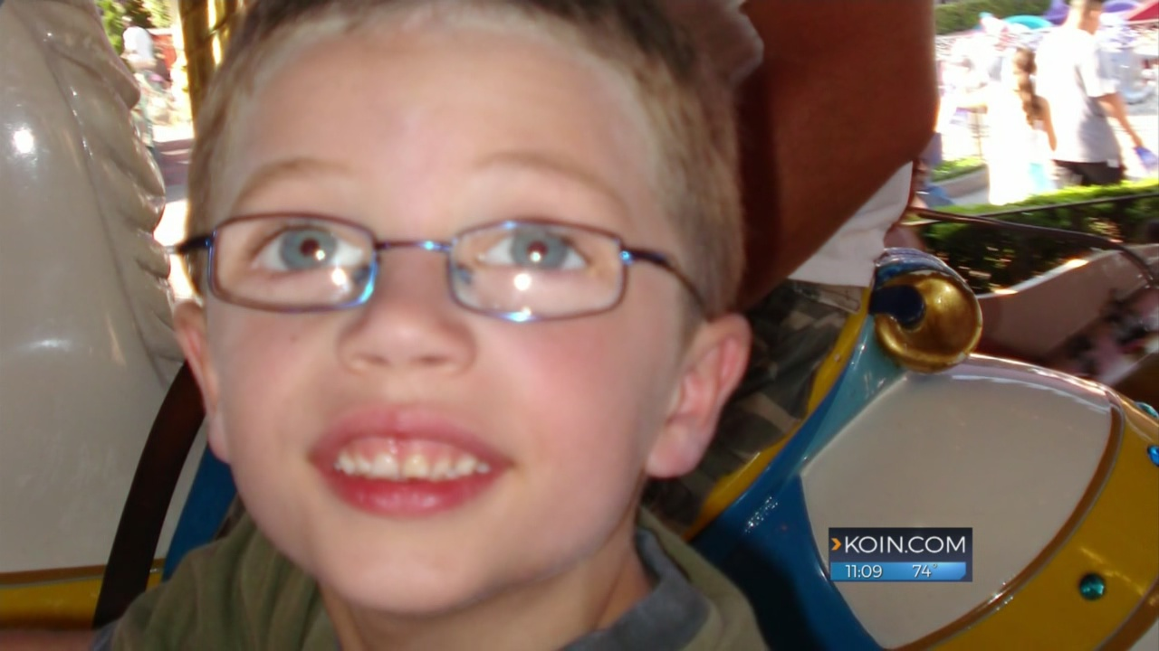 Dad of Kyron Horman says 'leads' still come in