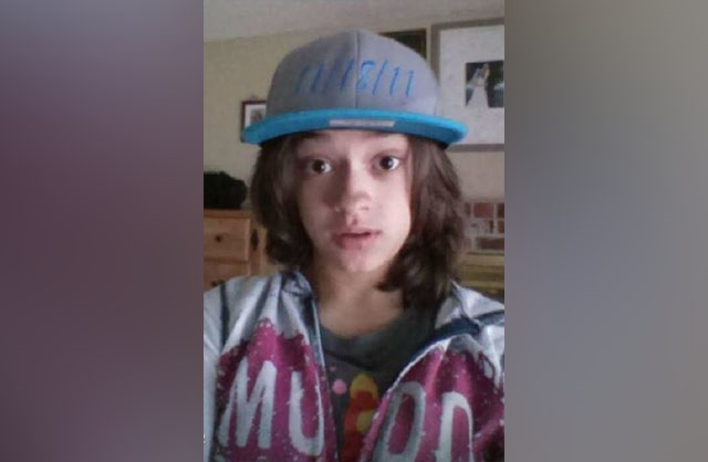 harmony martz missing gresham teen