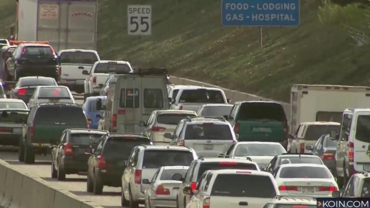 SB I-5 closed next 2 weekends, Fremont Bridge to I-84