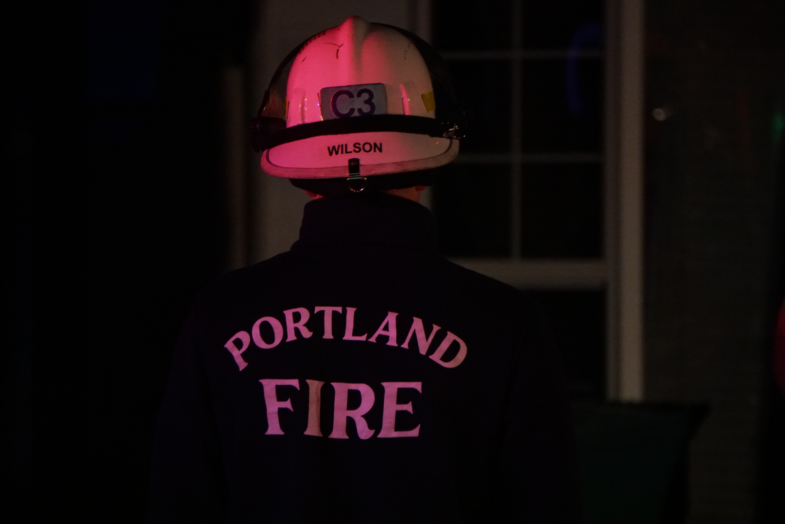 Portland Fire & Rescue and generic PF&R_548349
