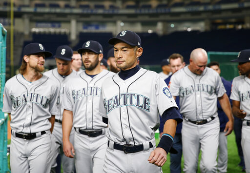 Japan Mariners Athletics Baseball_1553087431854