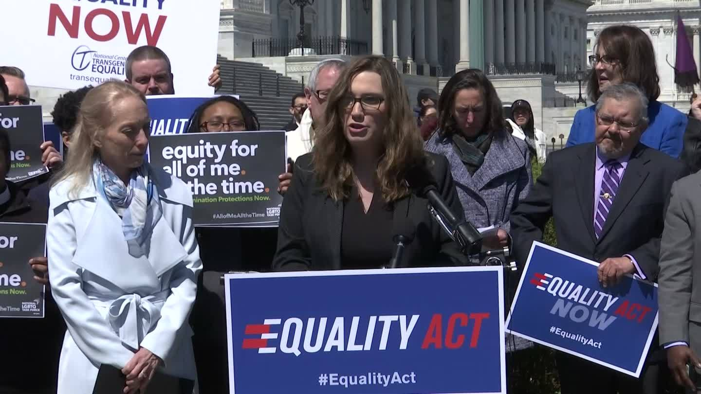 House Lawmakers to Consider Equality Act