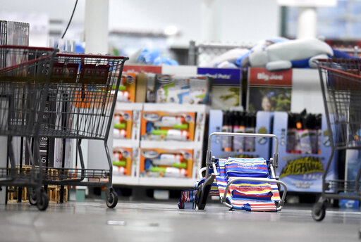 LAPD investigates officer's actions in Costco shooting   KOIN com