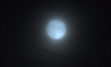 Final Full Moon of the decade arrives Wednesday