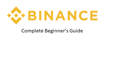 binance beginners guide
