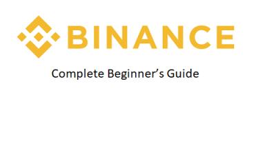 binance beginners guide