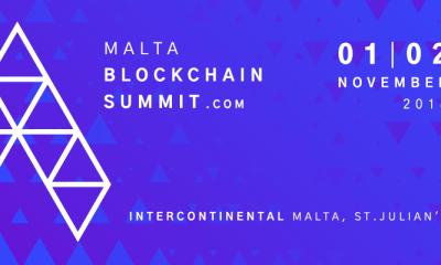 Blockchain Island to deliver monumental show come November