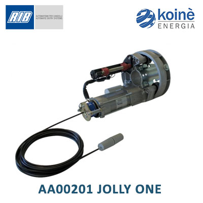 AA00201 JOLLY ONE RIB