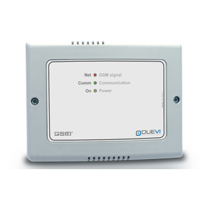 COMBY-GSM-BUS DUEVI Combinatore GSM