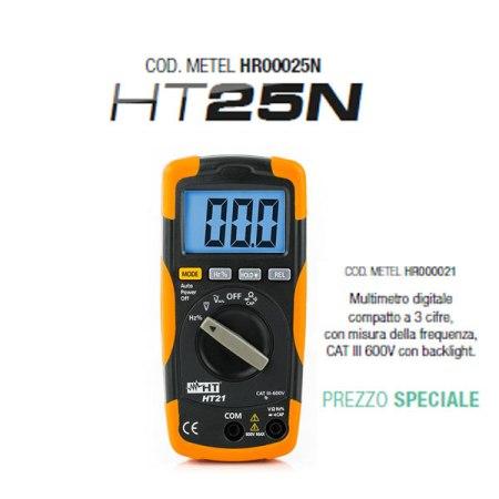 ht25n ht strumenti