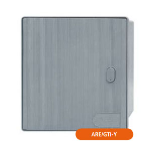 N0ST0120 OEC è un contenitore in vetroresina 420 x 230