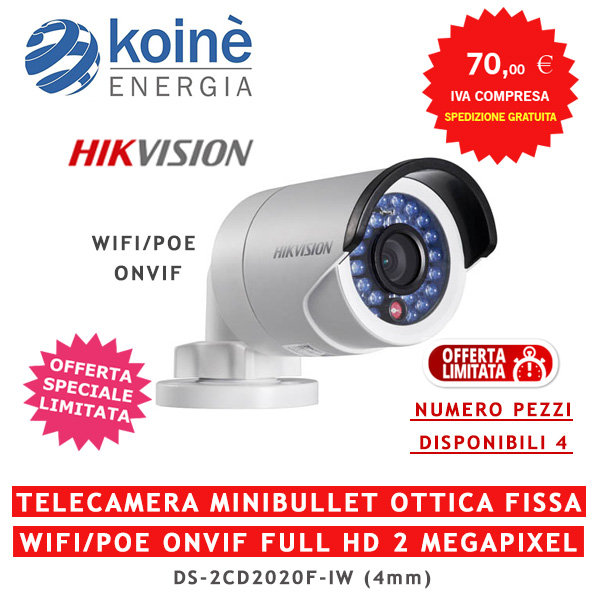 DS-2CD2020F-IW-Hikvision