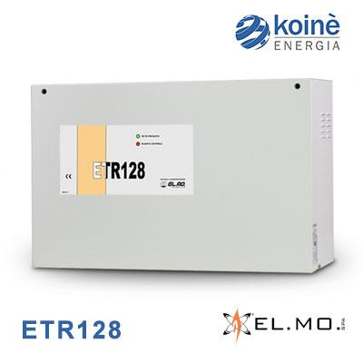 ETR128 elmo centrale allarme