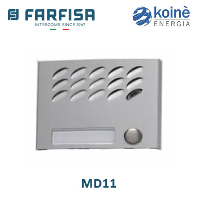 farfisa md11
