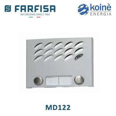 farfisa md122