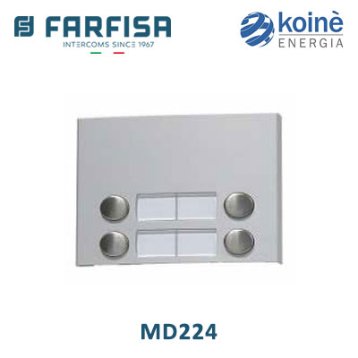 farfisa md224