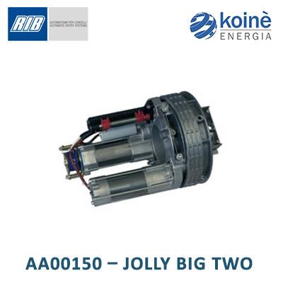 RIB AA00150 JOLLY BIG TWO