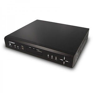 DVR analogici / IP Elmo