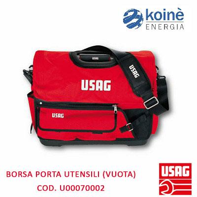U00070002-USAG-BORSA