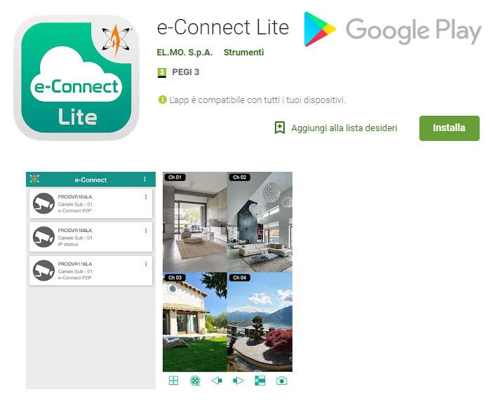 e-Connect-Lite-app-google-play
