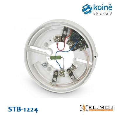 STB1224 elmo