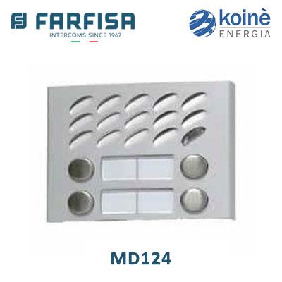 md124 aci farfisa