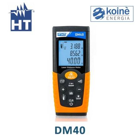 DM40 ht strumenti