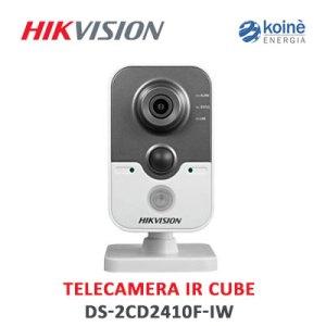 DS 2CD2410F IW Hikvision telecamera