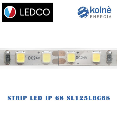 ledco STRIP LED IP 68 SL125LBC68
