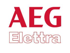 aeg elettra logo